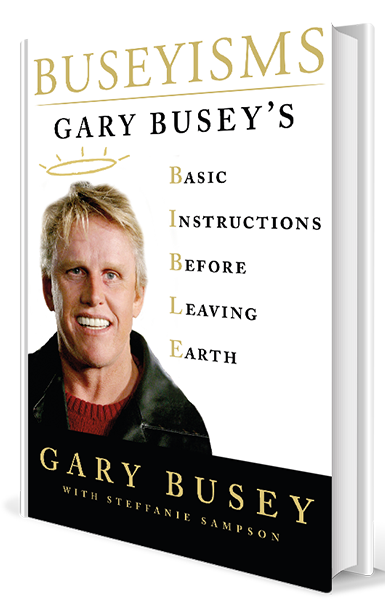buseyisms book2